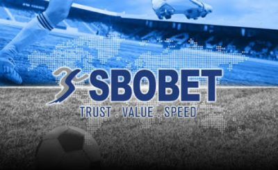 Situs Judi Bola Online SBOBET Terbaik Di Indonesia Termurah